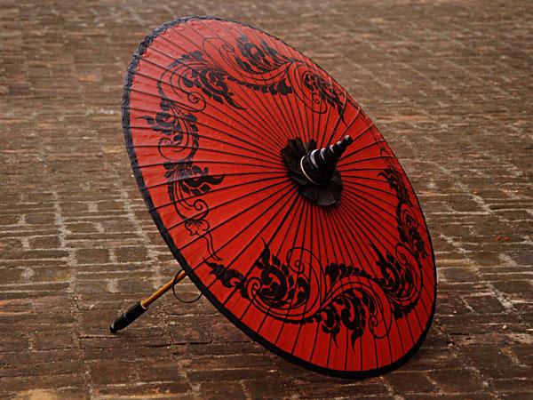 Bagan Umbrella Of Myanmar Handmade Umbrella Exporter
